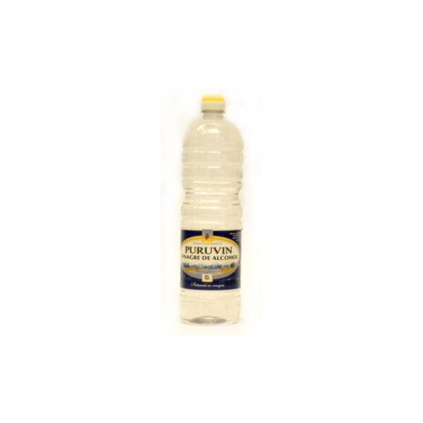 Frutera Argentina - Vinagre alcohol