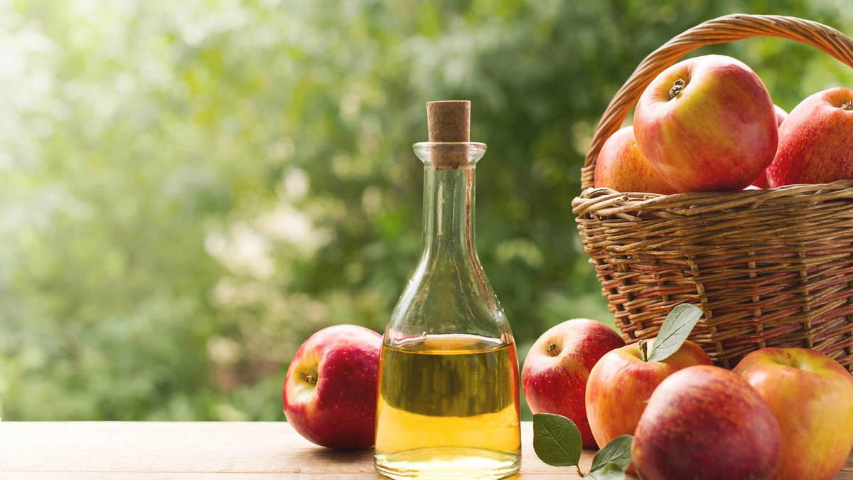 Frutera Argentina S.A. - Vinagre de Manzanas