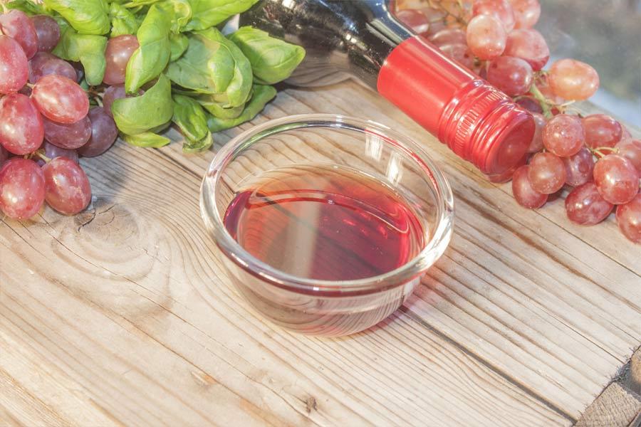 Frutera Argentina S.A. - Vinagre de Vino